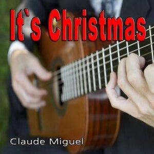 Claude Miguel 歌手頭像