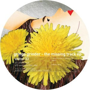 The Missing Track EP アーティスト写真