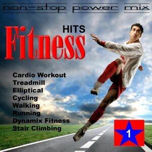 Fitness Power Ltd. 歌手頭像