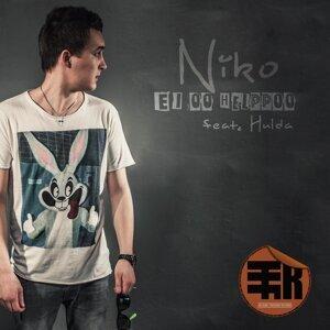 Niko feat. Hulda 歌手頭像