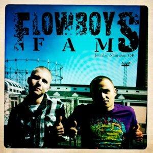 Flowboysfam feat. Op 歌手頭像