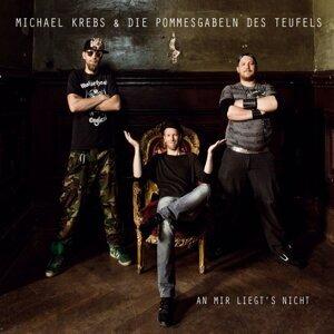 Michael Krebs & Die Pommesgabeln des Teufels 歌手頭像