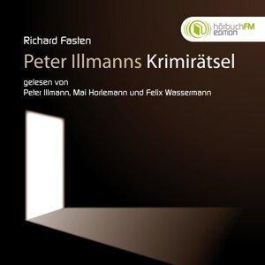 Richard Fasten, Mai Horlemann, Peter Illmann & Felix Wassermann 歌手頭像