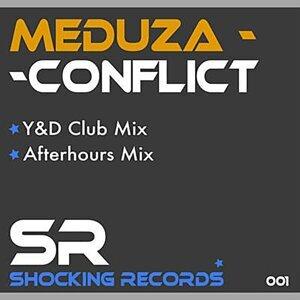 Meduza 歌手頭像