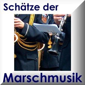 Verschiedene Marschkapellen - Marschorchester 歌手頭像
