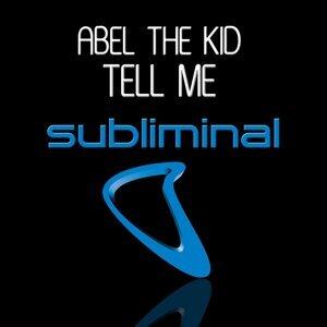 Abel The Kid 歌手頭像