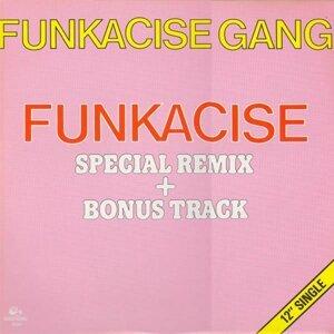 Funkacise Gang 歌手頭像
