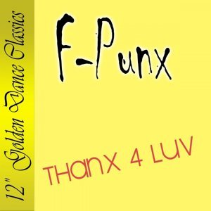 F-Punx 歌手頭像