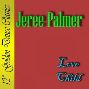 Jeree Palmer 歌手頭像