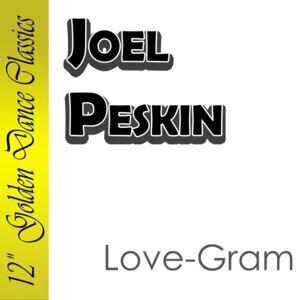 Joel Peskin 歌手頭像