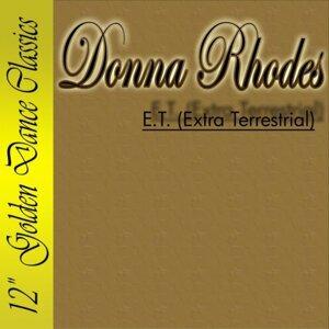 Donna Rhodes 歌手頭像