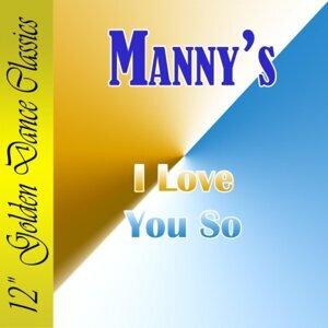 Manny's 歌手頭像