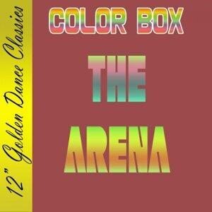 Color Box 歌手頭像