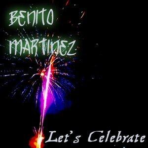 BENITO MARTINEZ 歌手頭像