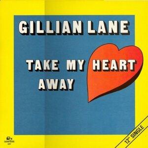 Gillian Lane 歌手頭像