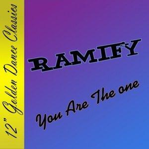 Ramify 歌手頭像