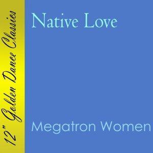 Native Love 歌手頭像