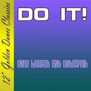 Do It! 歌手頭像
