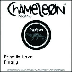 Priscilla Love 歌手頭像