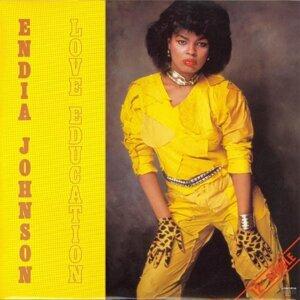 Endia Johnson 歌手頭像