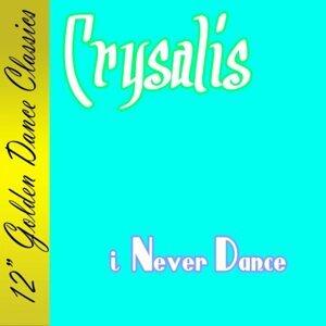 Crysalis 歌手頭像