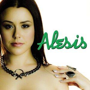 Alesis 歌手頭像