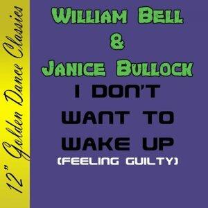 Williams Bell & Janice Bullock 歌手頭像