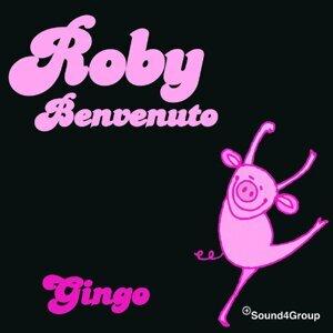 Roby Benvenuto 歌手頭像