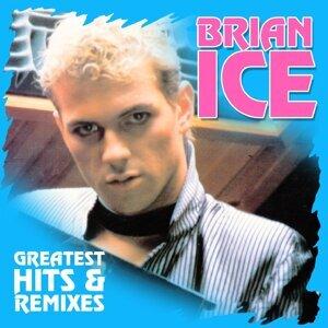 Brian Ice 歌手頭像