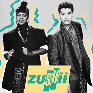 Zushii 歌手頭像