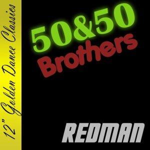 50 & 50 Brothers 歌手頭像