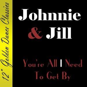 Johnnie & Jill 歌手頭像