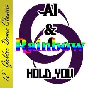 Al & Rainbow 歌手頭像