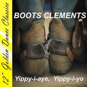Boots Clements 歌手頭像