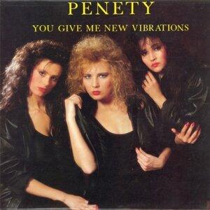 Penety 歌手頭像