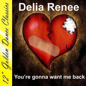 Delia Renee 歌手頭像
