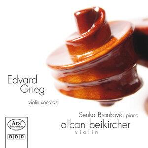 Alban Beikircher 歌手頭像