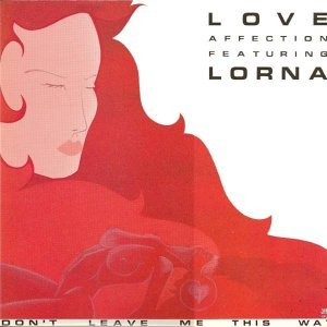 Love Affection ft. Lorna 歌手頭像