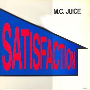 M.C Juice 歌手頭像