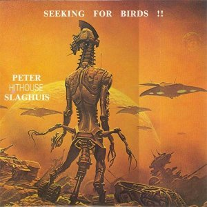 """Peter """"Hithouse"""" Slaghuis 歌手頭像"""