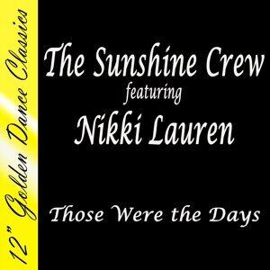 The Sunshine Crew feat. Nikki Lauren 歌手頭像