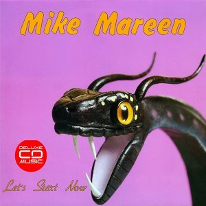 Mike Mareen 歌手頭像