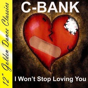C Bank feat. Diamond Eyes 歌手頭像