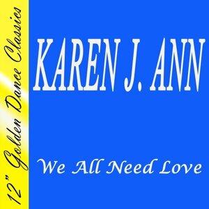 Karen J. Ann 歌手頭像
