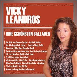 Vicky Leandros 歌手頭像