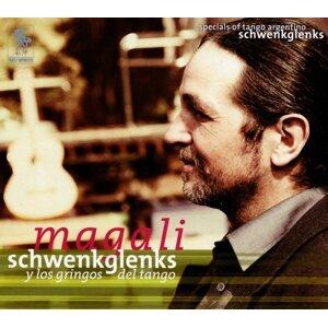 Schwenkglenks y los gringos del tango 歌手頭像
