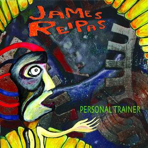 James Reipas 歌手頭像