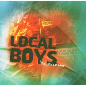 Local Boys 歌手頭像