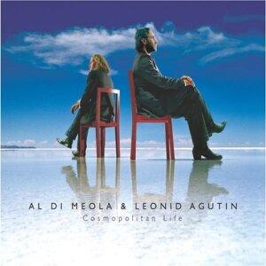 Al Di Meola & Leonid Agutin 歌手頭像