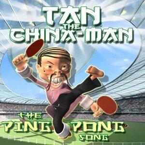 Tan The China Man 歌手頭像